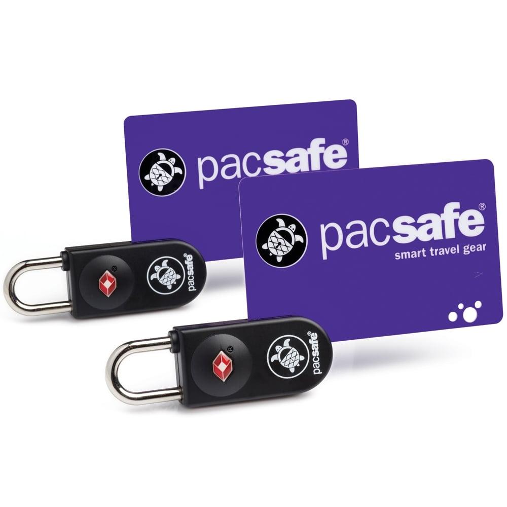 Pacsafe Prosafe 750 TSA (2 Pack)