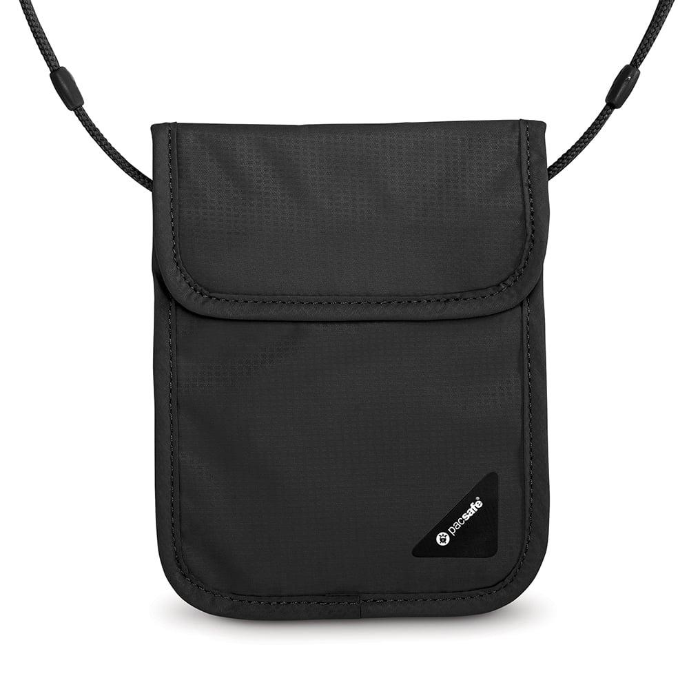 Pacsafe Coversafe X75 Black Anti-theft RFID