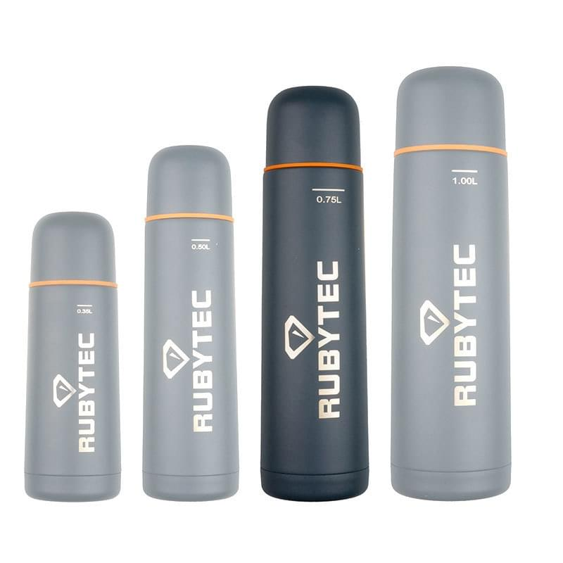 Rubytec Shira Vacuum Bottle 0,75 Ltr - Thermosfles