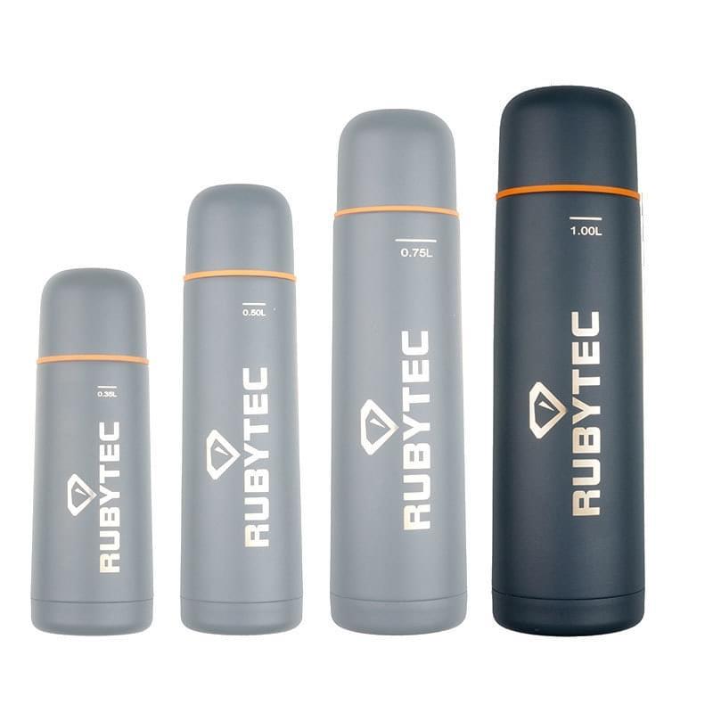 Rubytec Shira Vacuum Bottle 1,0 Ltr - Thermosfles