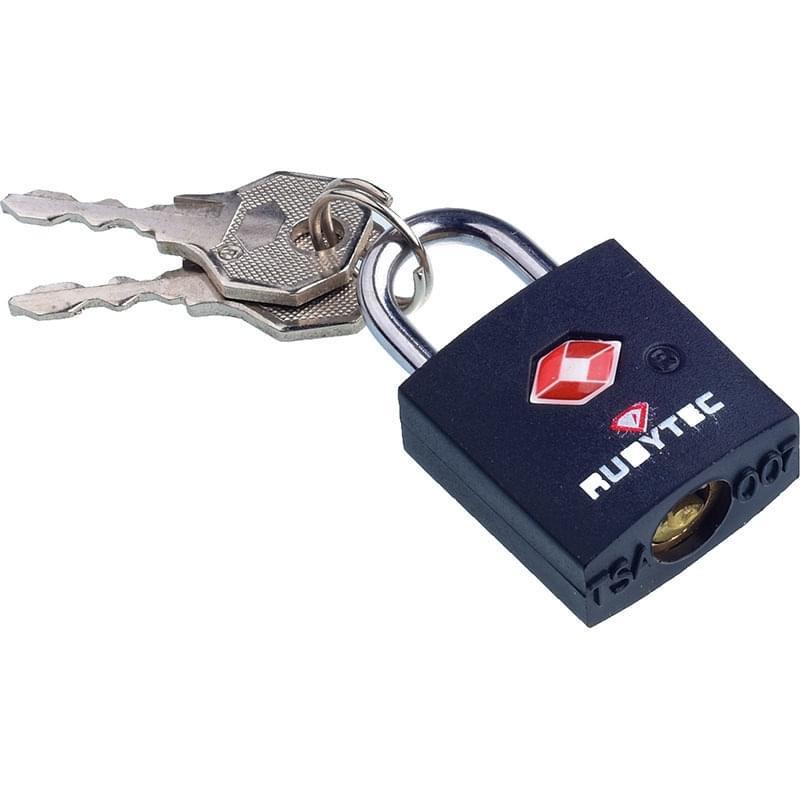 Rubytec Migrator TSA Keylock Black