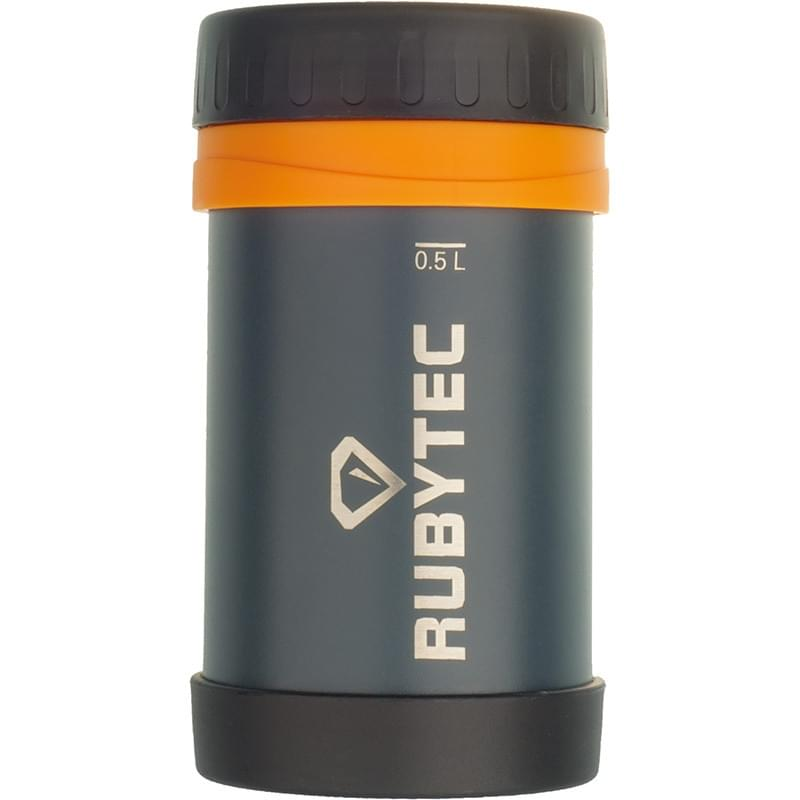 Rubytec Shira Foodcontainer 0.5 Ltr