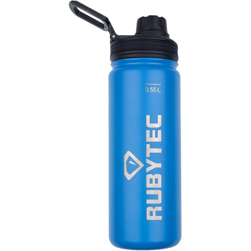 Rubytec Shira Cool Drink 0,55 Ltr Blue
