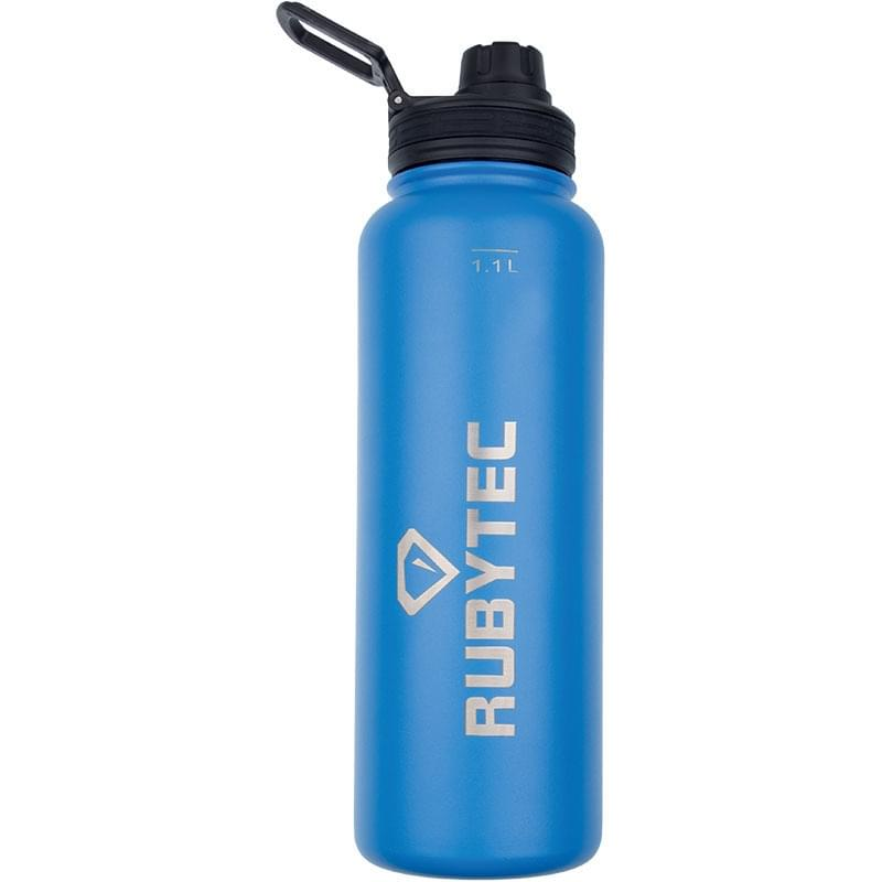 Rubytec Shira Cool Drink 1,1 Ltr Blue