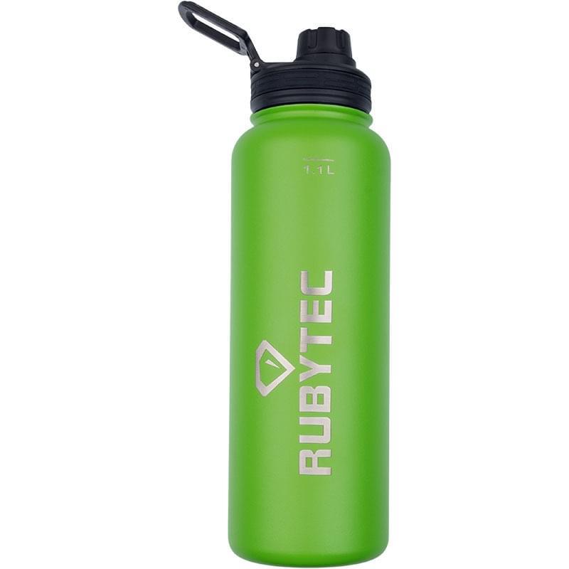 Rubytec Shira Cool Drink 1,1 Ltr Green