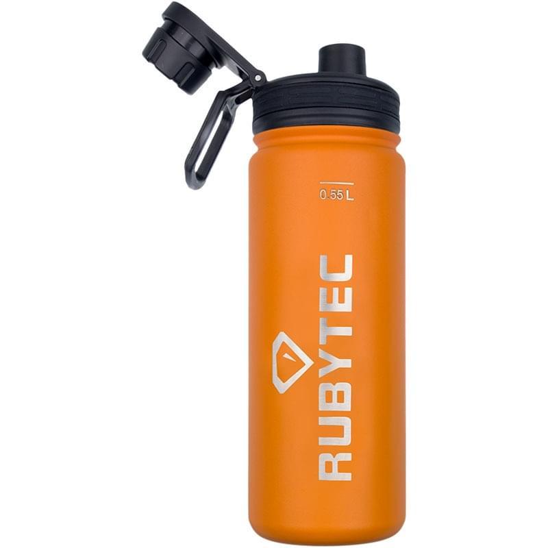 Rubytec Shira Cool Drink 0,55 Ltr Orange
