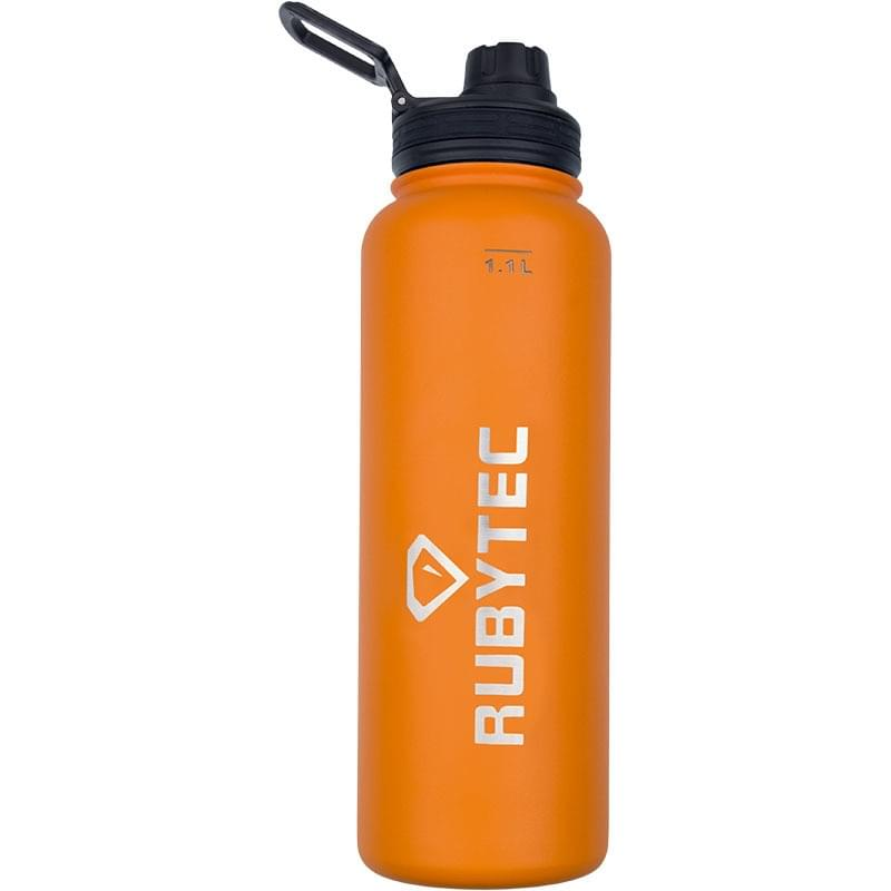 Rubytec Shira Cool Drink 1,1 Ltr Orange