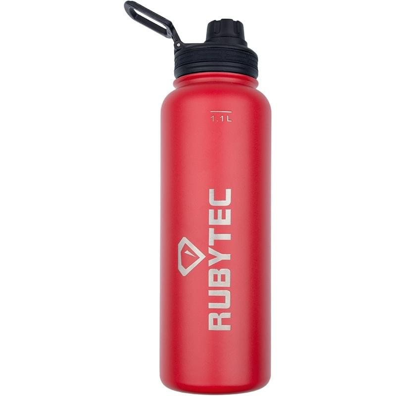 Rubytec Shira Cool Drink 1,1 Ltr Red