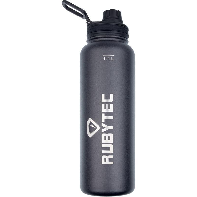 Rubytec Shira Cool Drink 1,1 Ltr Black