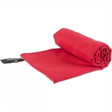 Rubytec Terre towel red L