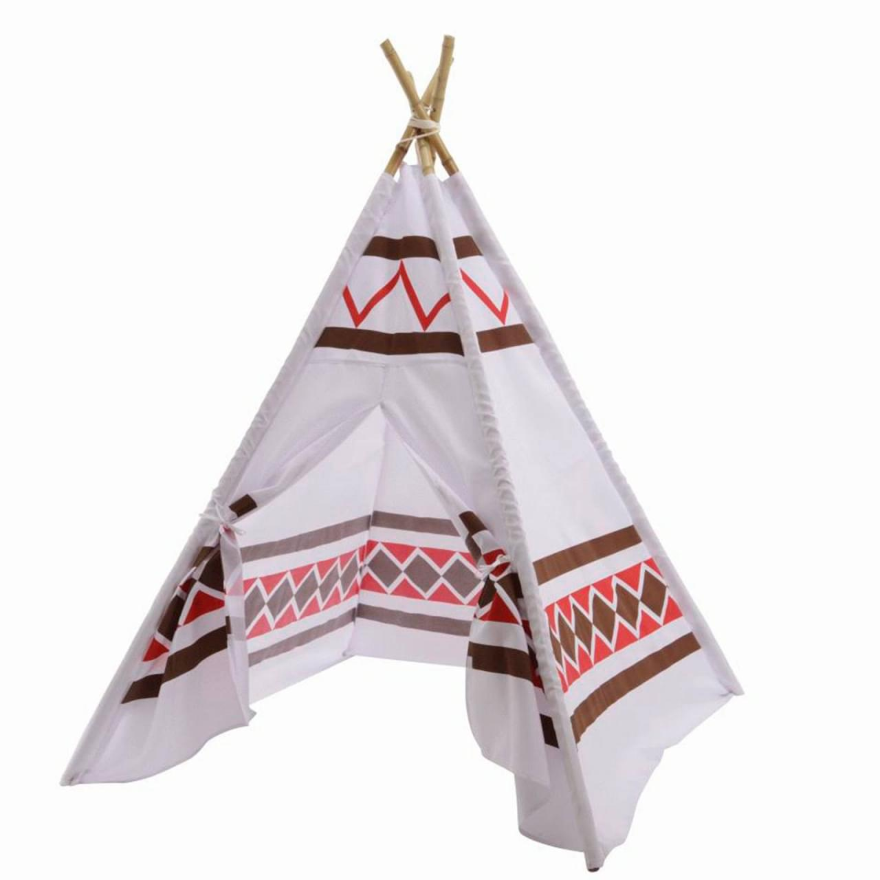 ML Kinder Tipi Tent