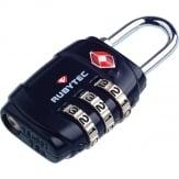 Rubytec Migrator TSA 3 Dial Lock cijferslot