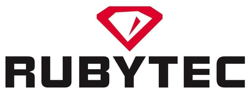 Rubytec Bulb USB Lantern Black