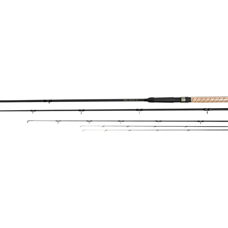Maver Barbel 12Ft Feeder Hengel