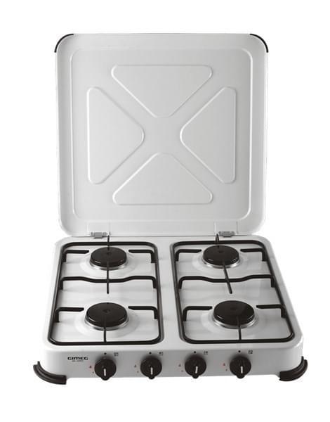 Gimeg Kooktoestel 4 Pits Beveiligd