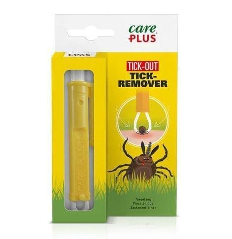 Care Plus Care plus tick out remover