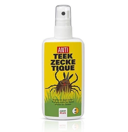Care Plus Anti-teek Spray 100ml