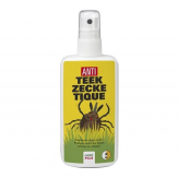 Care Plus Anti-teek Spray