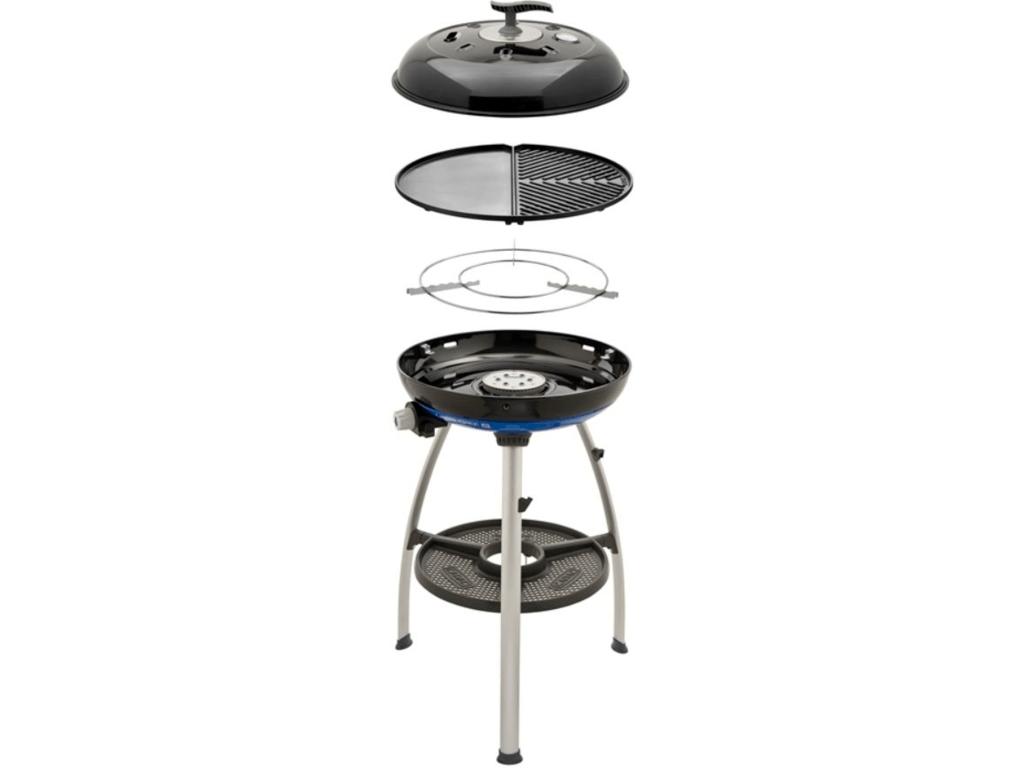 Cadac Carri Chef 2 Plancha Combo Gasbarbecue