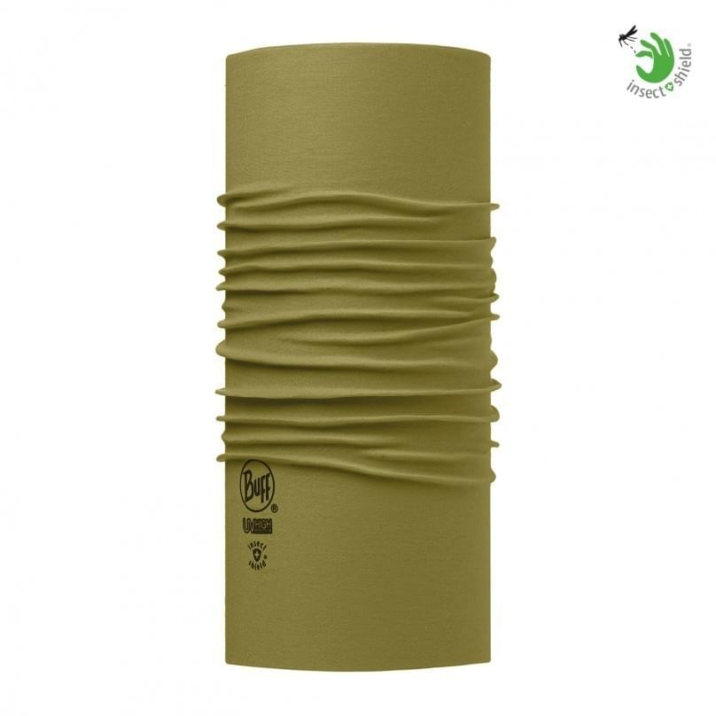 Buff Insect shield Solid Olive