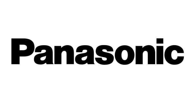 Panasonic AAA Alkaline Batterij