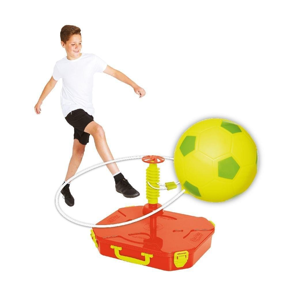 Mookie First Soccer Swingball