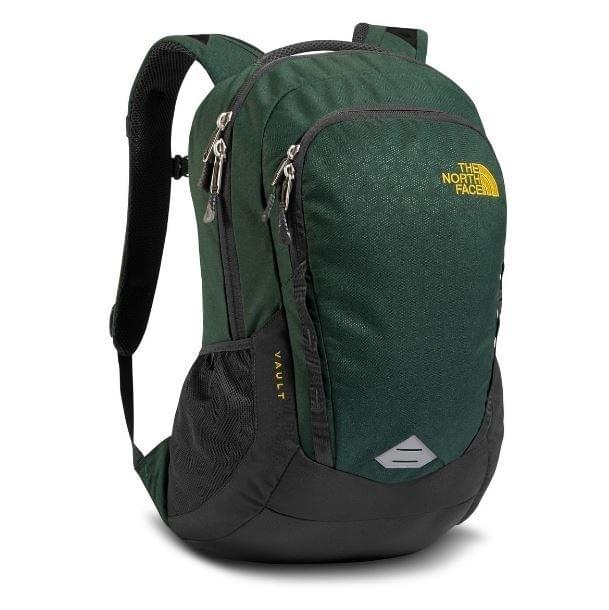 The North Face Vault Darkest Spruce