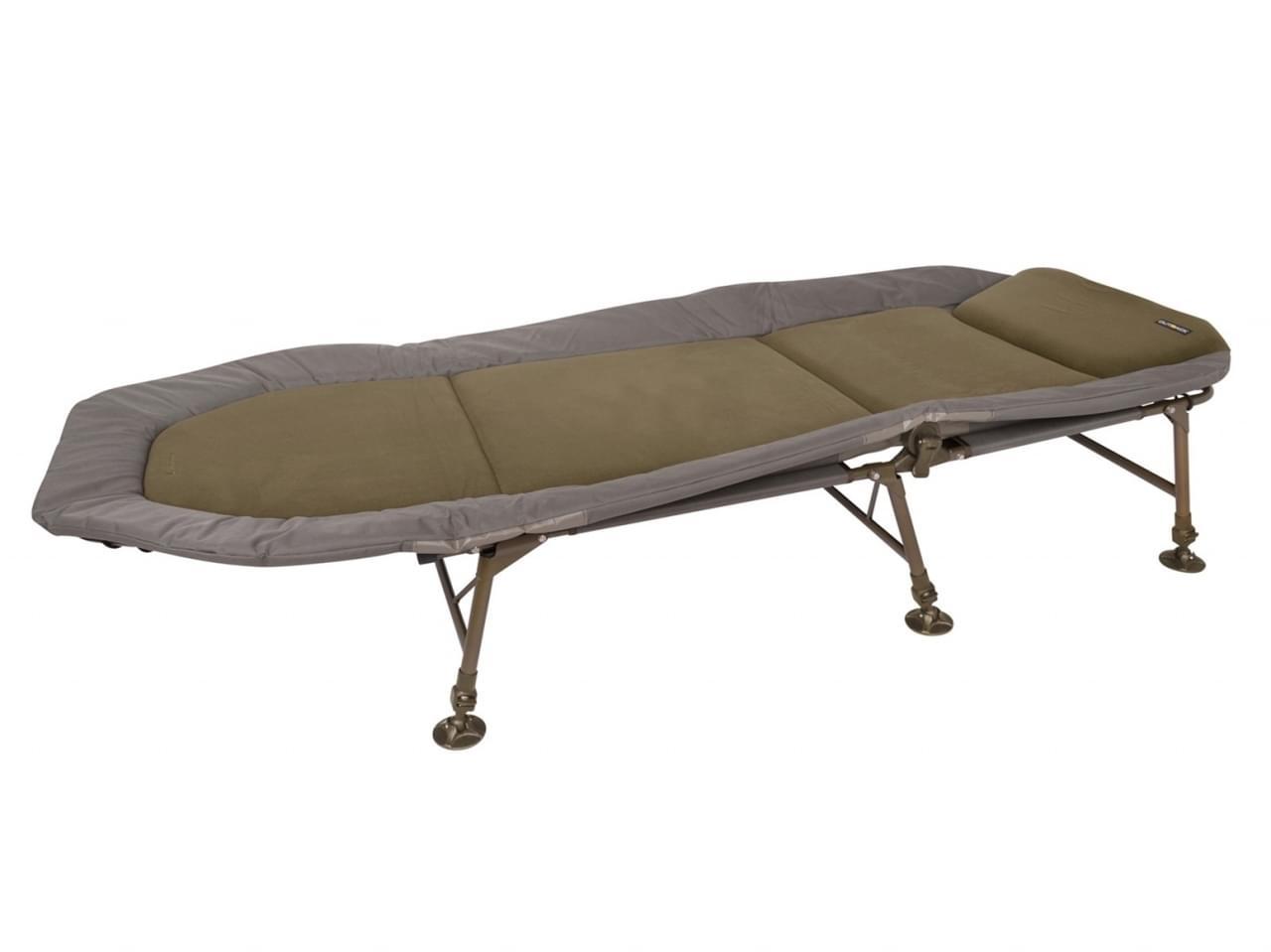 Strategy Outback 6-leg Dreamer Bedchair