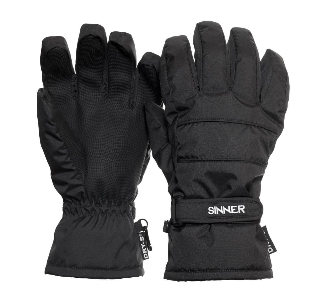 Sinner Vertana Handschoenen
