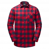 Jack Wolfskin Red River Shirt blouse