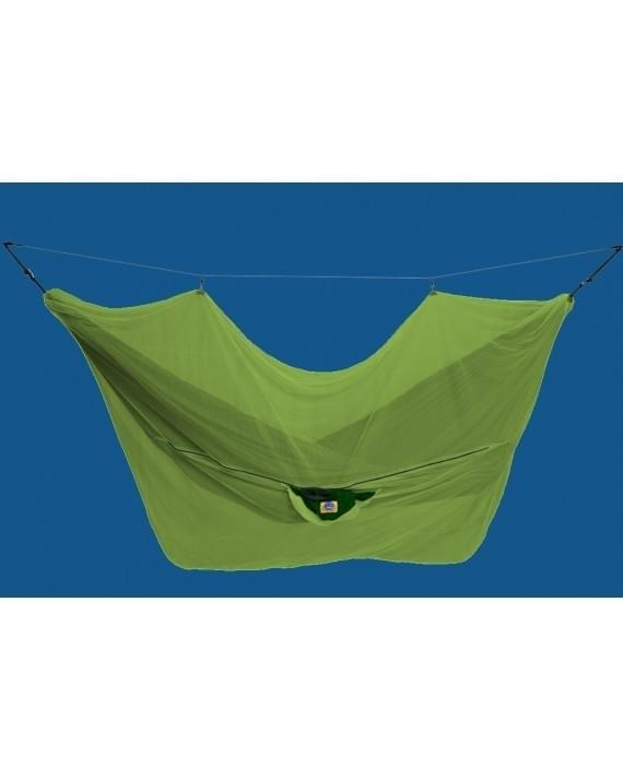 Ticket To The Moon Mosquito Net 360 Green