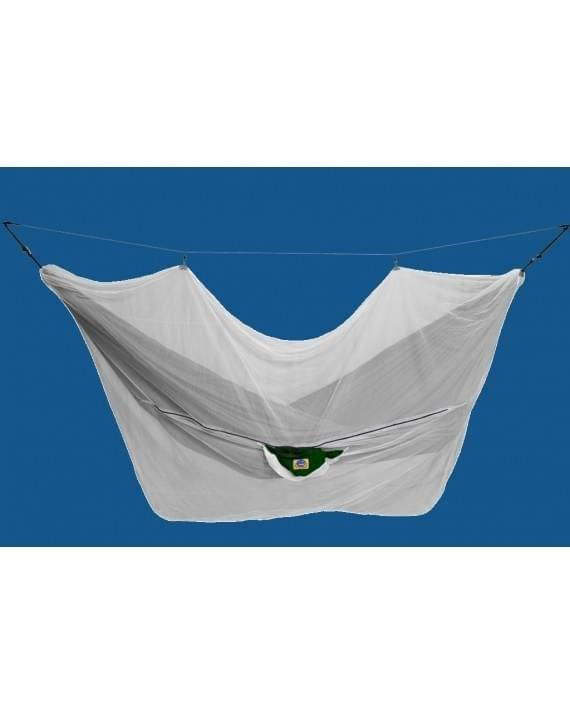 Ticket To The Moon Mosquito Net 360 White