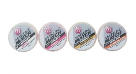 Mainline Match Boilies 8 mm