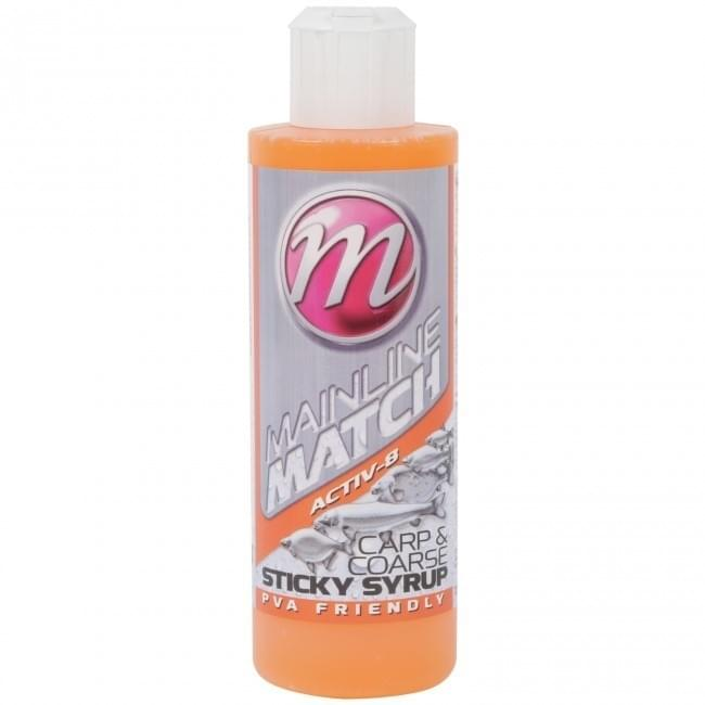 Mainline Match Syrup Active-8
