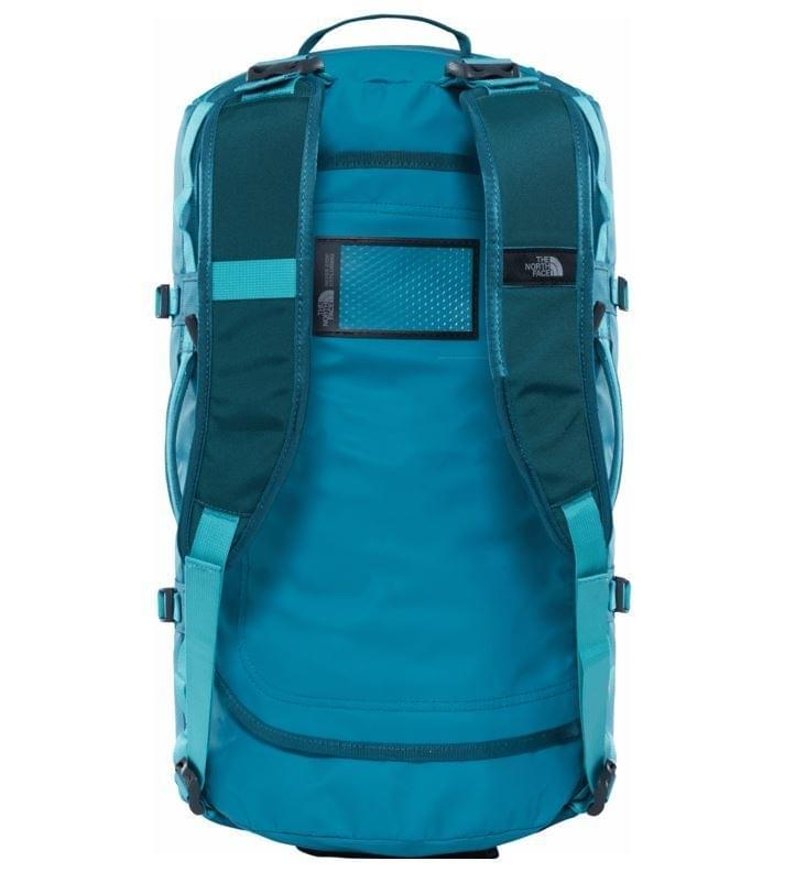 The North Face Base Camp Duffel - S  HarborBlue