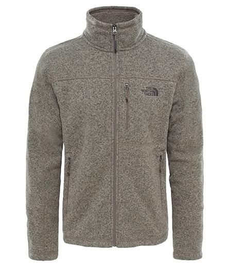 The North Face Gordon Lyons Full Zip vest