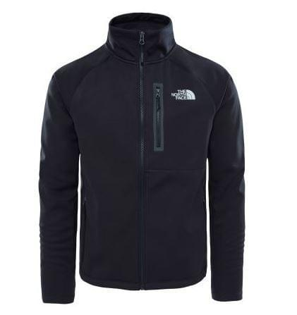 The North Face Canyonlands Softshell Jas Heren