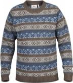 Fjallraven Ovik Folk Knit Sweater