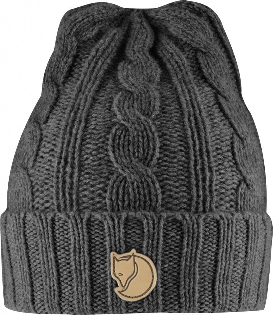 Fjallraven Braided Knit Hat