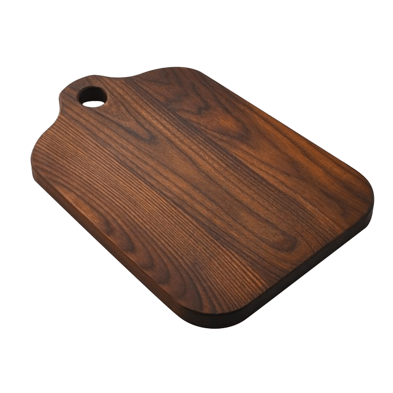Barebones Cutting Board Essenhout
