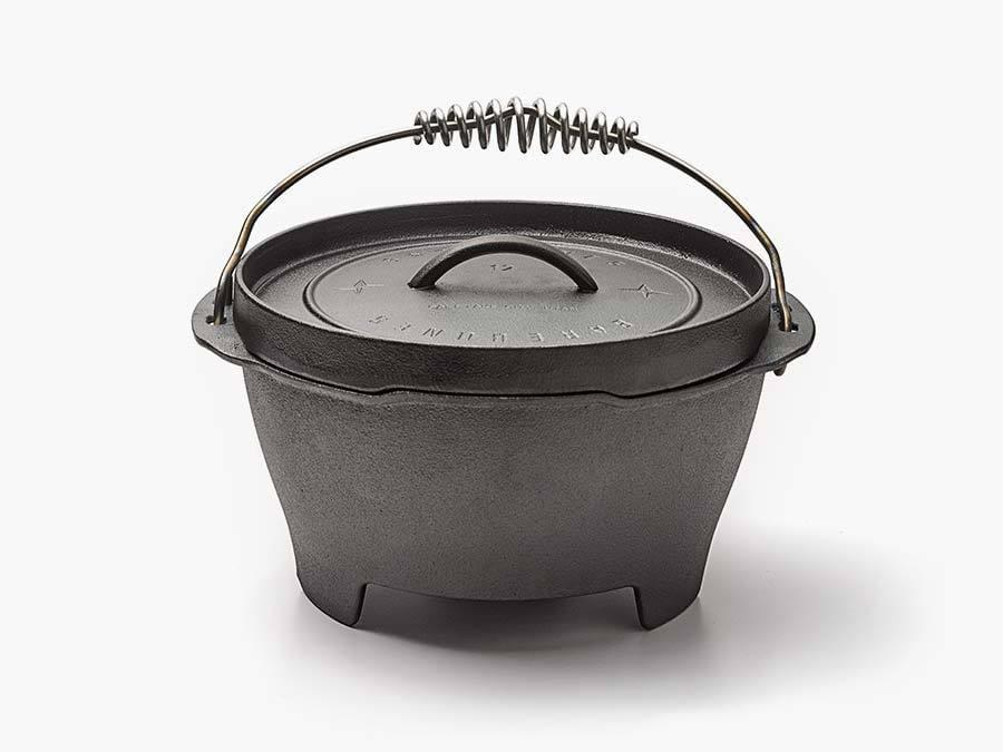 Barebones Dutch Oven 12 inch
