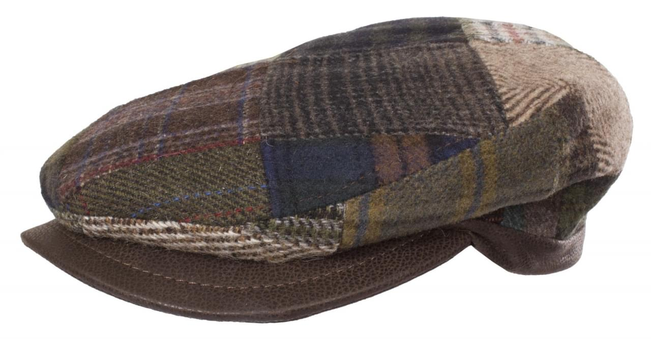 Horka Tweed Pet Patchwork