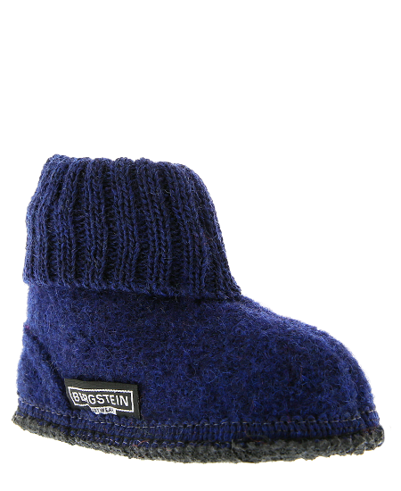 Bergstein Cozy, dark blue