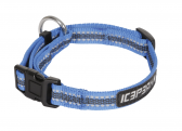 Icepeak Pet Tracer Grip Collar Royal Blue
