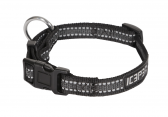Icepeak Pet Tracer Grip Collar Black