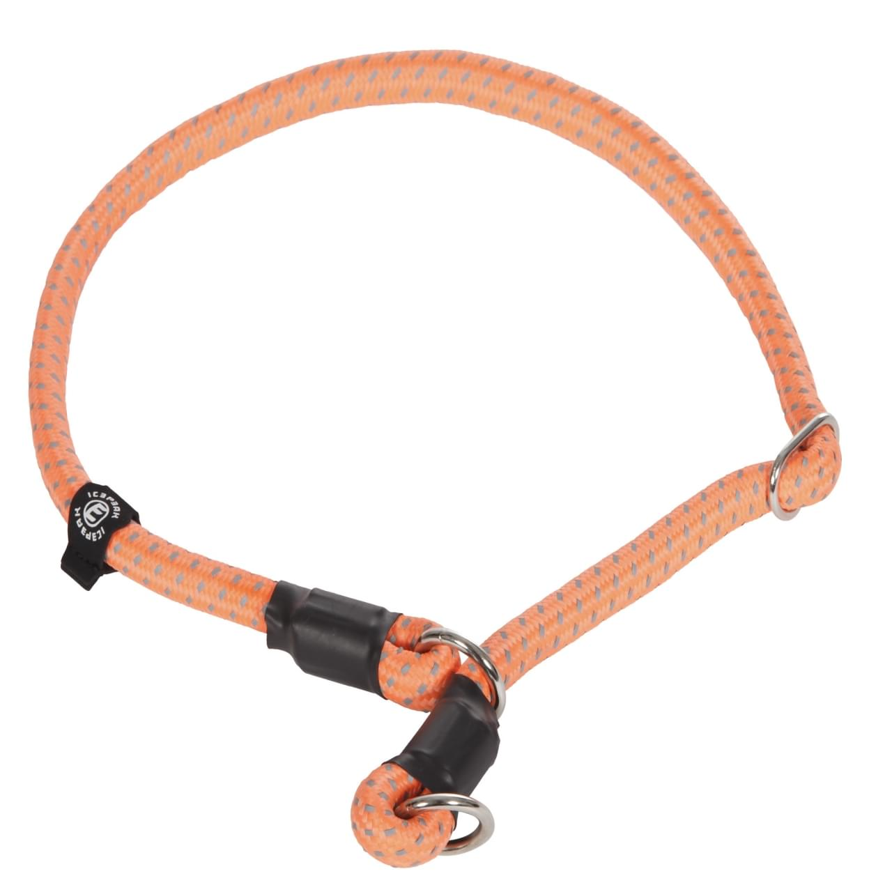 Icepeak Pet Prozone Round Collar Orange