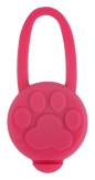 Icepeak Pet Wonder Paw Led Coral-Red