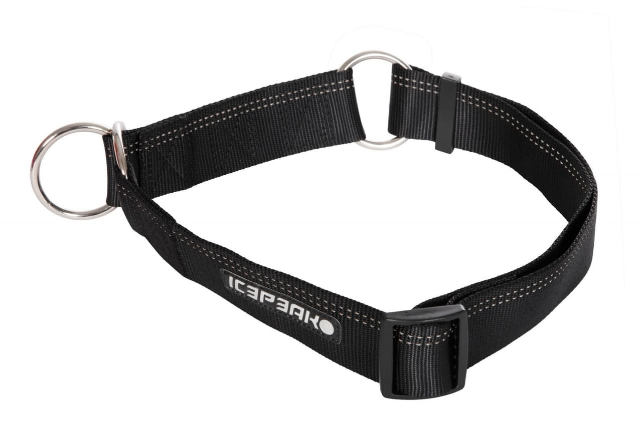 Icepeak Pet Winner Slip Collar Black