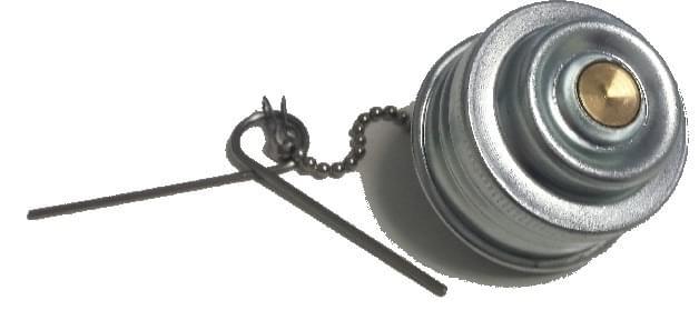 Qlima Tankdop R 4024 TC/R7127 TC/R 8027 C Qlima > Verwarming » Petroleum kachels > Kampeerartikelen