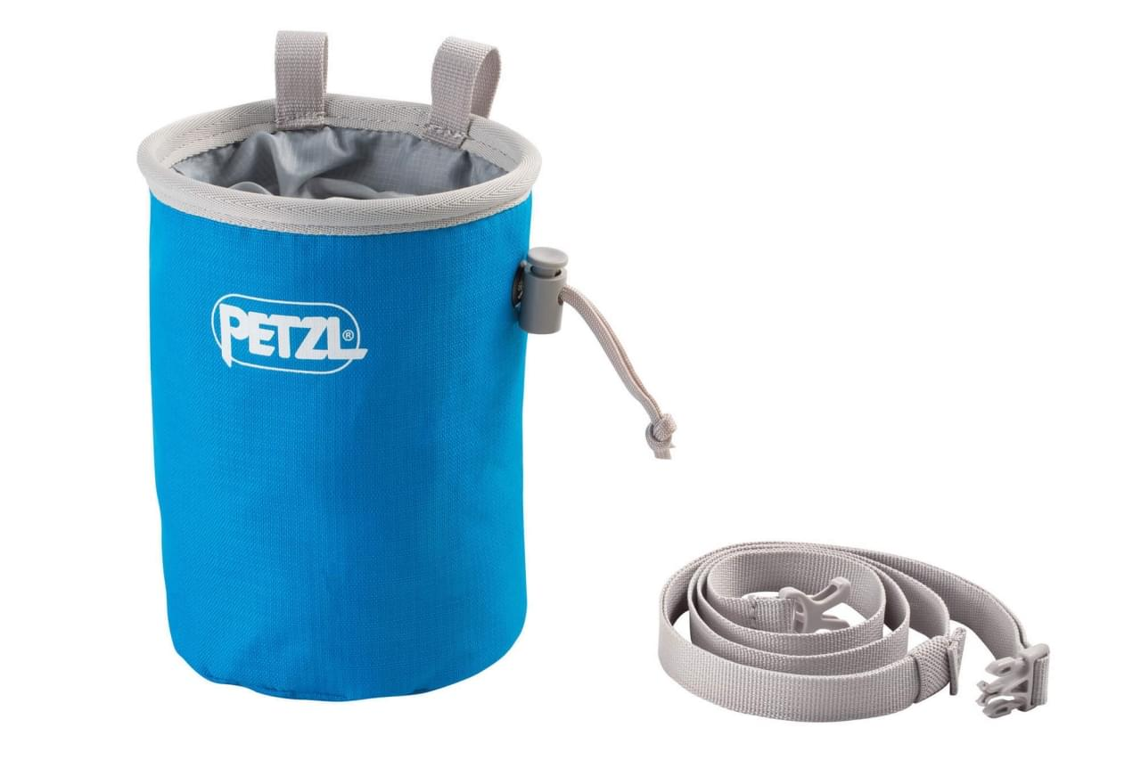 Petzl Bandi Methyl Blue